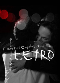 Tetro - Poster / Capa / Cartaz - Oficial 1