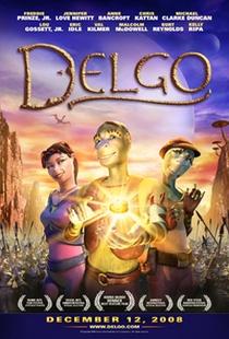 Delgo - Poster / Capa / Cartaz - Oficial 1