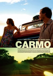 Carmo - Poster / Capa / Cartaz - Oficial 1