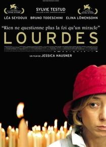 Lourdes - Poster / Capa / Cartaz - Oficial 2