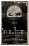 The Headless Horseman (The Headless Horseman)