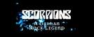 Scorpions: A German Rock Legend (Scorpions: A German Rock Legend)