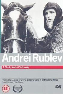 Andrei Rublev - Poster / Capa / Cartaz - Oficial 15