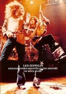 Led Zeppelin - Demand Unprecedented In The History Of Rock Music (Led Zeppelin - Demand Unprecedented In The History Of Rock Music)