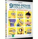 Mini-movie Collection de Minions e Meu Malvado Favorito (Illumination - Mini Movies 3)