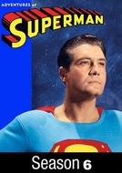 As Aventuras do Super-Homem (6ª Temporada) (Adventures of Superman (season 6))