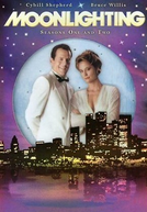 A Gata e o Rato (2ª Temporada) (Moonlighting (Season 2))