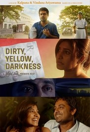 Dirty, Yellow, Darkness - Poster / Capa / Cartaz - Oficial 1