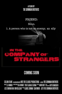 In the Company of Strangers - Poster / Capa / Cartaz - Oficial 1