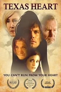 Texas Heart - Poster / Capa / Cartaz - Oficial 2