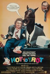 O Cavalo Falante - Poster / Capa / Cartaz - Oficial 1