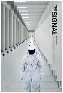 O Sinal - Frequência do Medo - Poster / Capa / Cartaz - Oficial 1