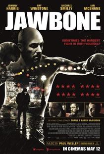 Jawbone - Poster / Capa / Cartaz - Oficial 1