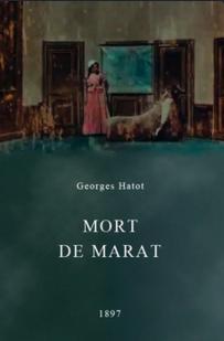A Morte de Marat - Poster / Capa / Cartaz - Oficial 1