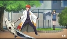 Kyoukai No RINNE (Official HD Trailer) - Anime Spring 2015