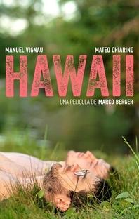 Havaí - Poster / Capa / Cartaz - Oficial 1