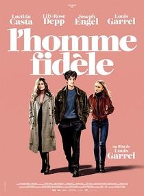 L'Homme Fidèle - Poster / Capa / Cartaz - Oficial 1