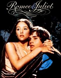 Romeu e Julieta - Poster / Capa / Cartaz - Oficial 2