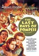 Os Últimos Dias de Pompéia (The Last Days of Pompeii )