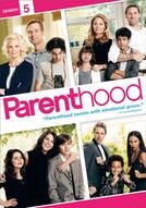 Parenthood: Uma História de Família (5ª Temporada) (Parenthood (Season 5))