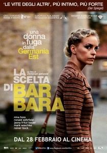 Bárbara - Poster / Capa / Cartaz - Oficial 6