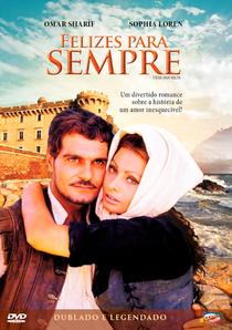 Felizes Para Sempre - Poster / Capa / Cartaz - Oficial 5