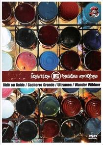 Acústico MTV - Bandas Gaúchas - Poster / Capa / Cartaz - Oficial 1