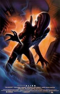 Alien: O Oitavo Passageiro - Poster / Capa / Cartaz - Oficial 14