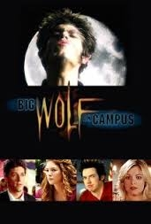 Big Wolf On Campus (1ª Temporada) - Poster / Capa / Cartaz - Oficial 1