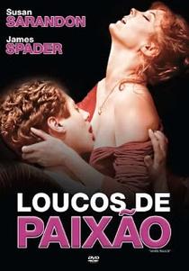 Loucos de Paixão - Poster / Capa / Cartaz - Oficial 5