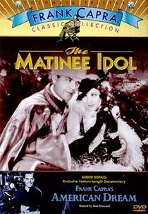 O Ídolo da Matinée - Poster / Capa / Cartaz - Oficial 1