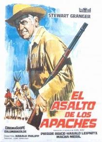 Flechas Ardentes - Poster / Capa / Cartaz - Oficial 5