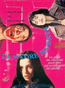 La Madre Muerta - Poster / Capa / Cartaz - Oficial 3