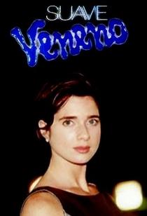 Suave Veneno - Poster / Capa / Cartaz - Oficial 2