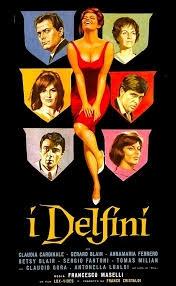 Os Delfins - Poster / Capa / Cartaz - Oficial 1