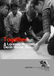 Together - Poster / Capa / Cartaz - Oficial 1