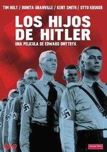 Os Filhos de Hitler - Poster / Capa / Cartaz - Oficial 3