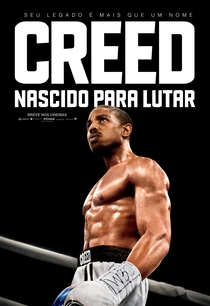 Creed: Nascido para Lutar - Poster / Capa / Cartaz - Oficial 7