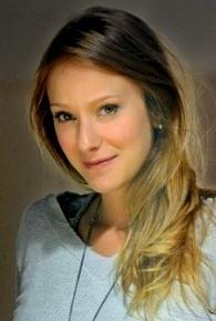 Caroline Abras