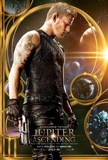 O Destino de Júpiter - Poster / Capa / Cartaz - Oficial 7