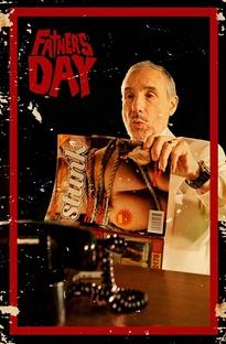 Dia dos Pais - Poster / Capa / Cartaz - Oficial 8