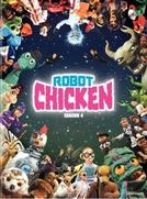 Frango Robô - 4ª Temporada (Robot Chicken)