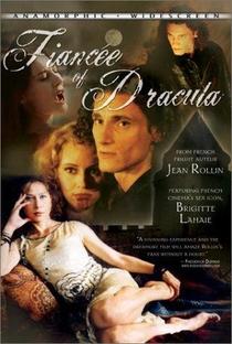 La fiancée de Dracula - Poster / Capa / Cartaz - Oficial 2