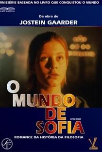 O Mundo de Sofia - Poster / Capa / Cartaz - Oficial 2