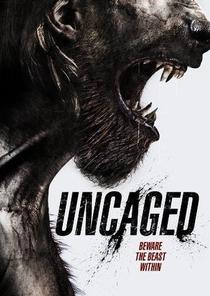 Uncaged - Poster / Capa / Cartaz - Oficial 1