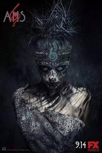 American Horror Story: Roanoke (6ª Temporada) - Poster / Capa / Cartaz - Oficial 11
