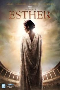 A História de Ester - Poster / Capa / Cartaz - Oficial 1