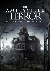 The Amityville Terror - Poster / Capa / Cartaz - Oficial 1