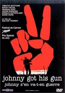 Johnny Vai à Guerra - Poster / Capa / Cartaz - Oficial 2