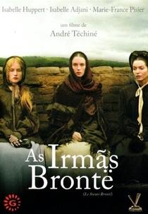 As Irmãs Brontë - Poster / Capa / Cartaz - Oficial 2